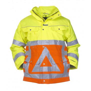 Hydrowear Florence verkeersregelaar jas