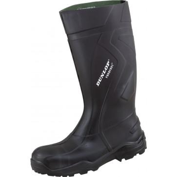 Dunlop Purofort+ 0509 S5