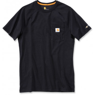 Carhartt Force Cotton Short Sleeve T-Shirt
