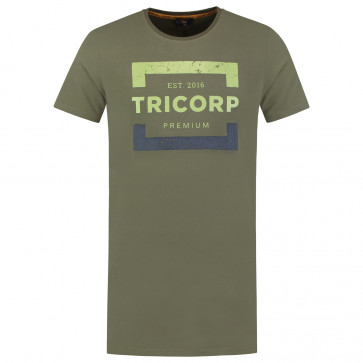 Tricorp 104001 T-shirt Heren