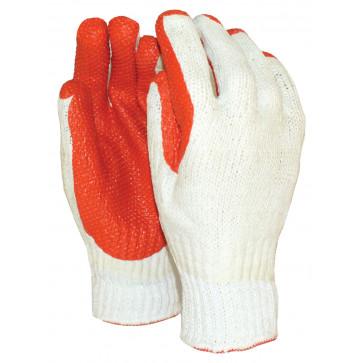 Stratenmakerswerkhandschoen met hoge perforatieweerstand