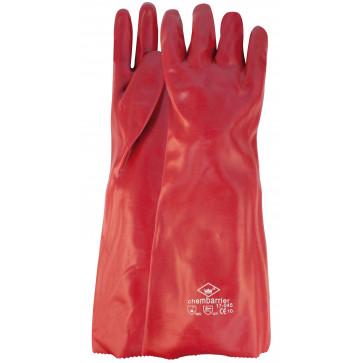 Olie- en vetbestendige handschoen 45cm