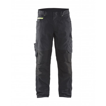 Blåkläder 1495 Service Werkbroek zonder spijkerzakken