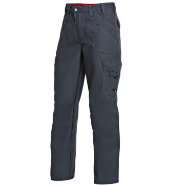 BP® Werkbroek 1885 charcoal
