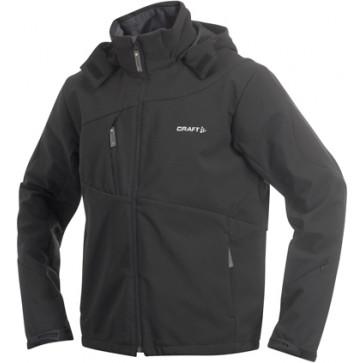 Craft Gate Soft Shell Jacket Heren