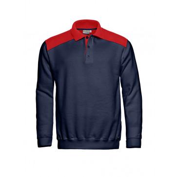 Santino Tesla Polosweater