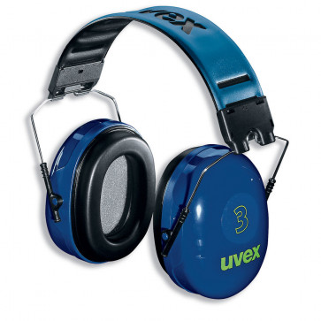 Uvex 31 dB 2500-002 gehoorkap
