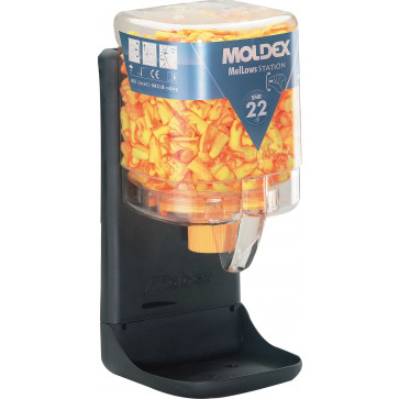 Moldex Mellows 7625 Station