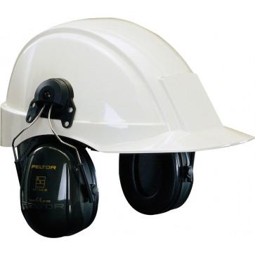 Peltor H520P3E gehoorkap met steekbevestiging