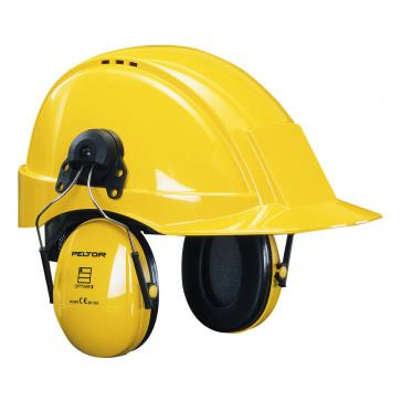 Peltor H510P3E gehoorkap met steekbevestiging
