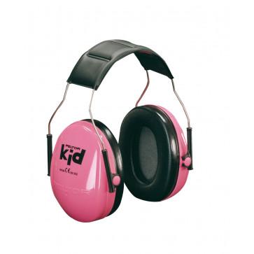 Peltor H510AK-442-RE gehoorkap voor kinderen