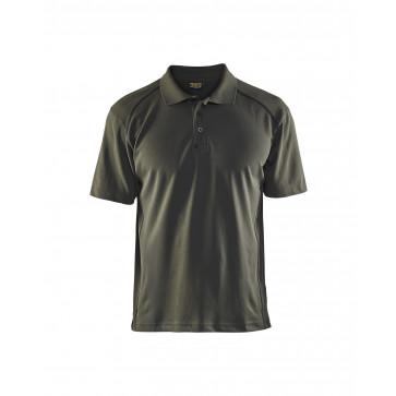 Blåkläder 3326 Piqué met UV-bescherming
