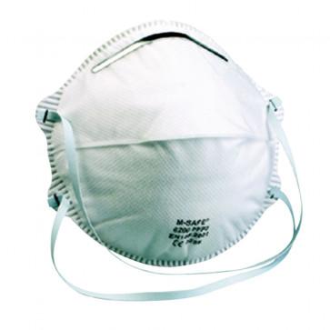 M-Safe 6200 FFP2 fijnstofmasker