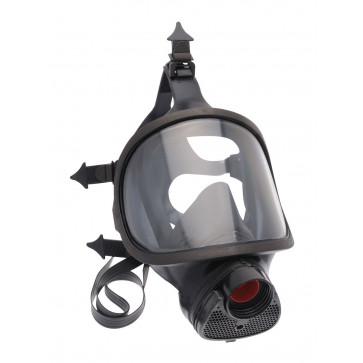 Spasciani TR82 Neopreen volgelaats masker