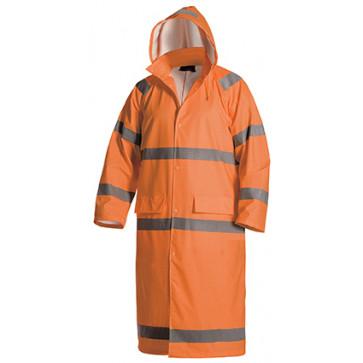 Blåkläder 4325 Regenjas High Vis