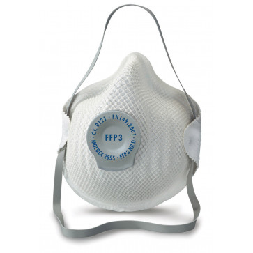 Moldex Klima-Ventiel FFP3 NR D stofmasker