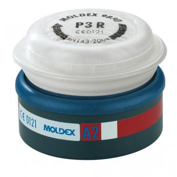 Moldex 9230 A2P3 combifilter