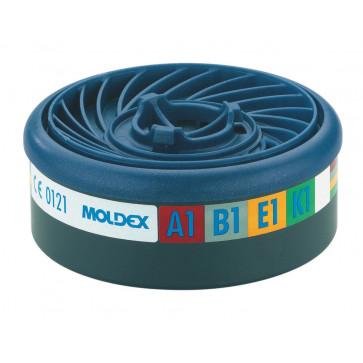 Moldex 9400 ABEK1 gasfilter
