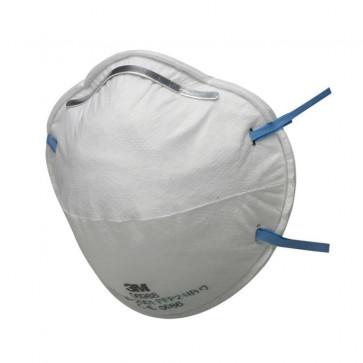 Cupvormig stofmasker voor middelmatige bescherming