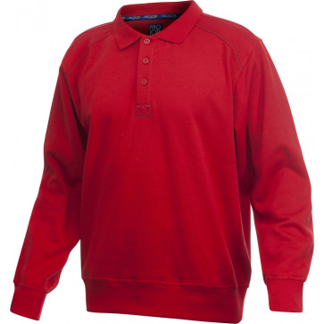 Projob Polo Sweater 2119