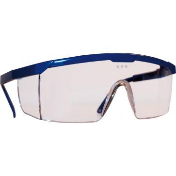 M-Safe U-Cap Plus veiligheidsbril