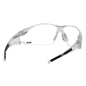 Bollé Rush HD Lens veiligheidsbril