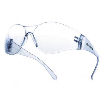 Bollé Rush Antikras Helder Lens veiligheidsbril
