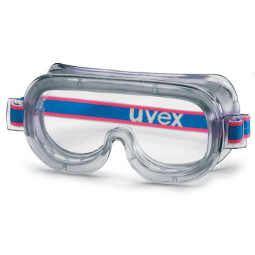 Uvex 9305-714 veiligheidsbril
