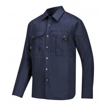 Snickers Rip Stop Shirt Lange Mouwen8508