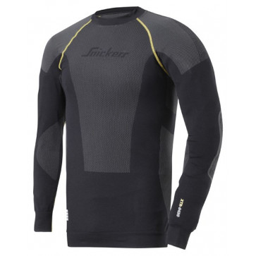 Snickers XTR Body Engineered Long Sleeve T-shirt 9430