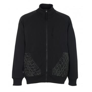 Mascot Belfort Sweatshirt met ritssluiting Crossover