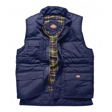 Dickies Professional Bodywarmer