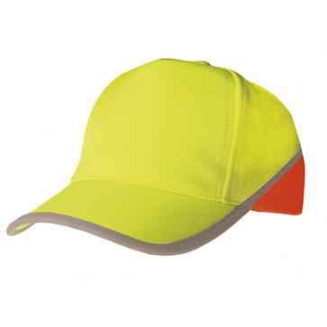 Tricorp Cap-VR Cap Verkeersregelaar Fluor Orange-Yellow 0
