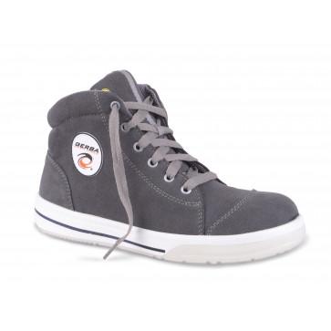 Gerba Sneaker Next High M S3 ESD werkschoen