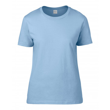Gildan Premium Cotton Dames T-shirt