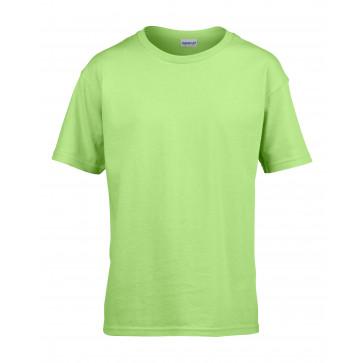 Gildan SoftStyle SS Kids T-shirt