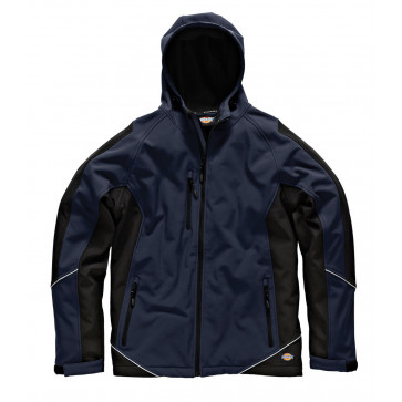 Dickies Two Tone Soft Shell Werkjas