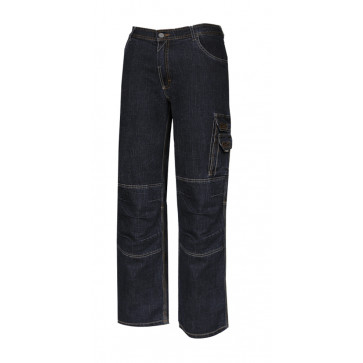 Dassy Knoxville Jeans Werkbroek