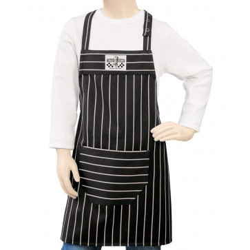 Chaud Devant Kinderschort Big Stripe