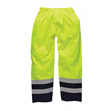 Dickies High Visibility Werkbroek
