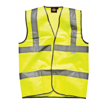 Dickies Highway Safety Vest