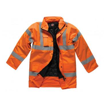 Dickies Moterway Safety Werkjas