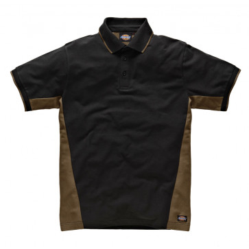 Dickies Two Tone Polo