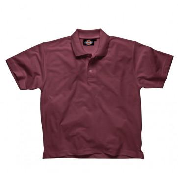 Dickies Short Sleeve Polo