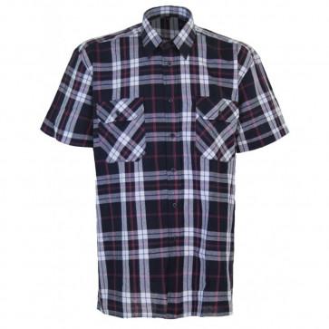 Storvik Farsund Cotton Shirt S/S