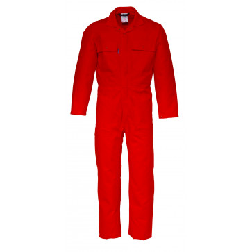 HAVEP Overall 2216