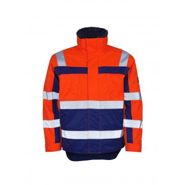 Mascot Teresina Pilotjack Safe Compete