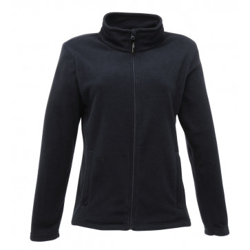 Regatta Micro Full Zip Fleece Trui (dames)