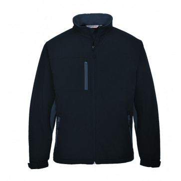 Portwest Gelamineerd 3 Ply Softshell