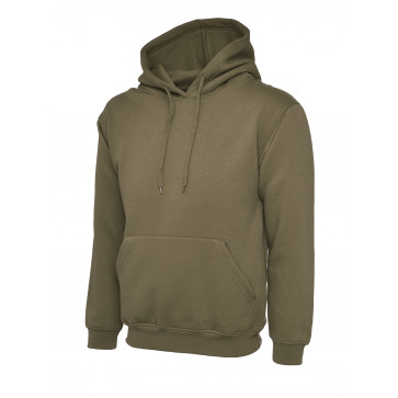 Uneek UC508 Sweater Olympic Hooded
